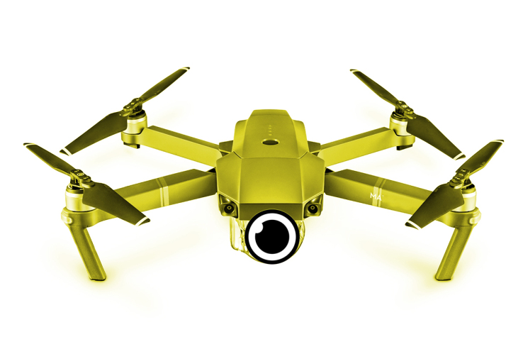snap-drone